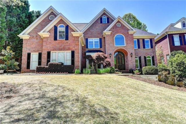 330 Stanyan Place, Alpharetta, GA 30022 (MLS #5993195) :: North Atlanta Home Team