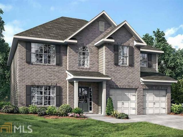 3880 Village Crossing Circle, Ellenwood, GA 30294 (MLS #5993197) :: The Russell Group