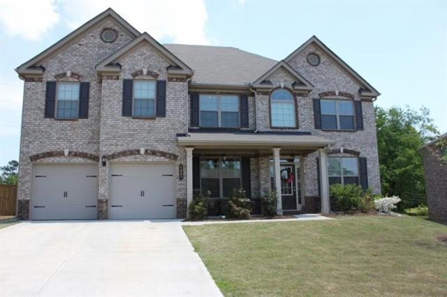 5235 Hidden Valley Lane, Cumming, GA 30028 (MLS #5993330) :: North Atlanta Home Team