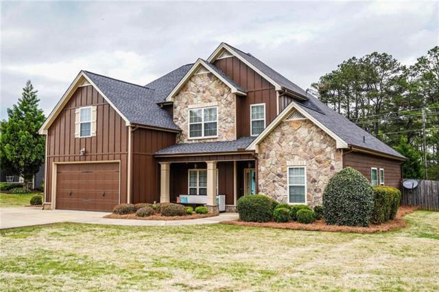 43 Chandler Court, Powder Springs, GA 30127 (MLS #5993349) :: North Atlanta Home Team