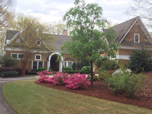 1091 Brookview Drive, Athens, GA 30606 (MLS #5993402) :: Carr Real Estate Experts