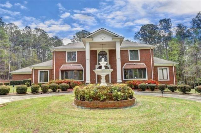 970 Rao Drive, Monroe, GA 30655 (MLS #5993440) :: Iconic Living Real Estate Professionals