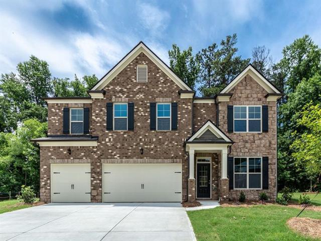 5693 Walnut Mill Lane, Powder Springs, GA 30127 (MLS #5993488) :: North Atlanta Home Team