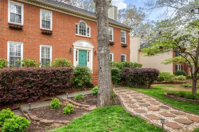 351 Galesburg Drive, Lawrenceville, GA 30044 (MLS #5993497) :: Carr Real Estate Experts