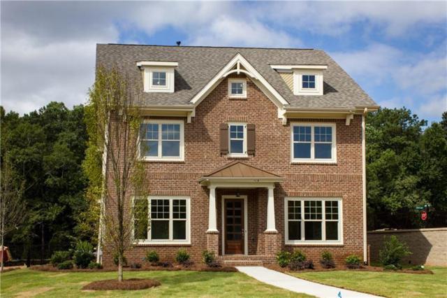 2236 Nancy Creek Drive, Atlanta, GA 30341 (MLS #5993548) :: RE/MAX Paramount Properties