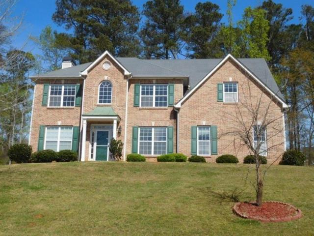 4902 Brown Leaf Drive, Powder Springs, GA 30127 (MLS #5993648) :: RE/MAX Paramount Properties