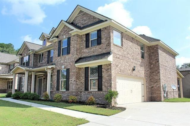 2945 Vine Ridge Drive #2945, Powder Springs, GA 30127 (MLS #5993686) :: Kennesaw Life Real Estate