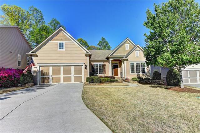 6331 Thunder Ridge Circle, Hoschton, GA 30548 (MLS #5993797) :: Kennesaw Life Real Estate
