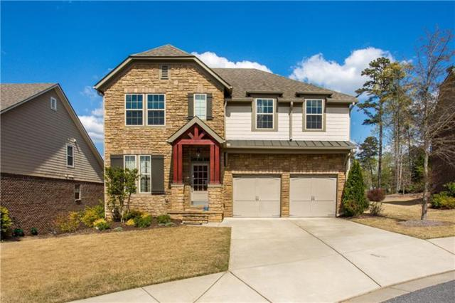 5565 Stonegrove Overlook, Johns Creek, GA 30097 (MLS #5993805) :: Iconic Living Real Estate Professionals