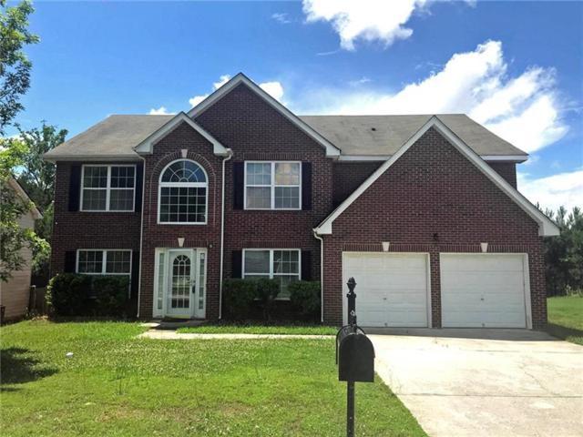 605 Buckingham Terrace, Fairburn, GA 30213 (MLS #5993894) :: RE/MAX Paramount Properties
