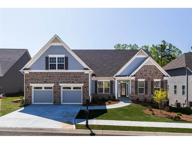 3727 Cypresswood Point, Gainesville, GA 30504 (MLS #5994038) :: Carr Real Estate Experts