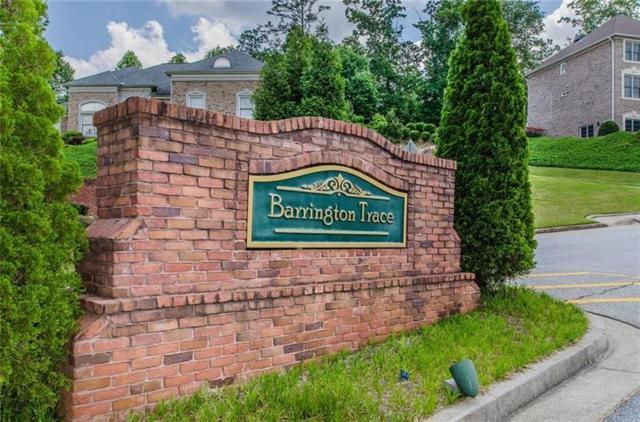 2313 Barrington Trace Circle, Atlanta, GA 30331 (MLS #5994071) :: North Atlanta Home Team