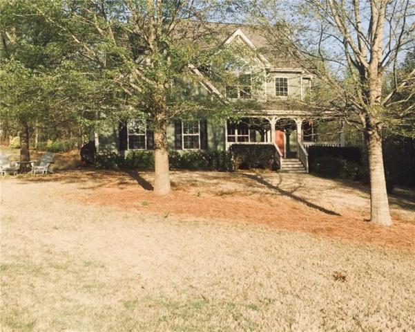 159 Robin Way, Jefferson, GA 30549 (MLS #5994121) :: Carr Real Estate Experts