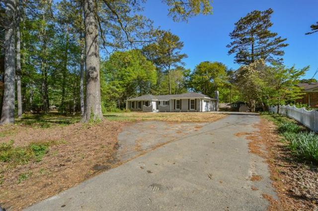 2695 Lower Roswell Road, Marietta, GA 30068 (MLS #5994124) :: Carr Real Estate Experts