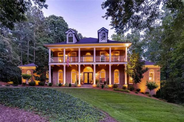1585 Masters Club Drive, Sandy Springs, GA 30350 (MLS #5994191) :: RE/MAX Paramount Properties