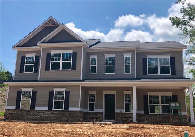 200 Cherokee Reserve Circle, Canton, GA 30115 (MLS #5994294) :: Kennesaw Life Real Estate