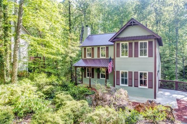 3035 Big Tree Road, Gainesville, GA 30501 (MLS #5994311) :: The Bolt Group
