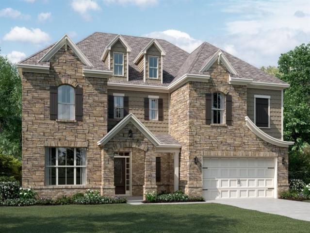 2225 Rosecroft Terrace, Cumming, GA 30041 (MLS #5994313) :: RE/MAX Paramount Properties
