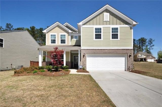 354 Ridgewood Trail, Canton, GA 30115 (MLS #5994323) :: Carr Real Estate Experts