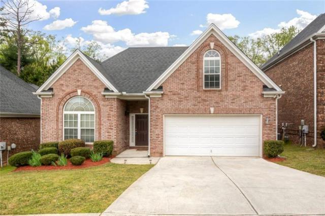 655 Scenic Creek Drive, Lawrenceville, GA 30046 (MLS #5994370) :: Carr Real Estate Experts