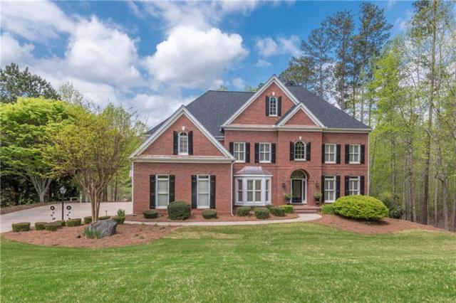 15320 Treyburn Manor View, Milton, GA 30004 (MLS #5994484) :: North Atlanta Home Team