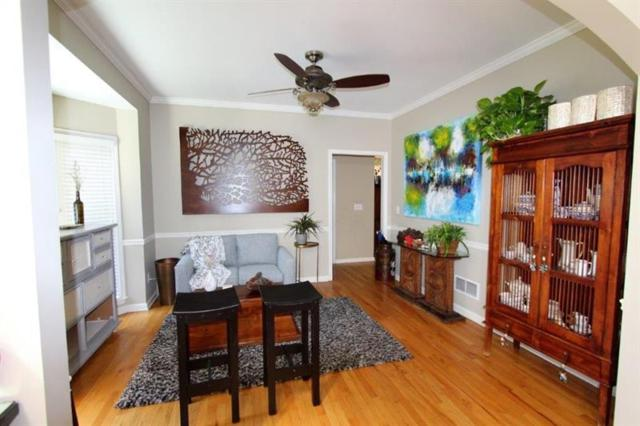 9485 Knollcrest Boulevard, Alpharetta, GA 30022 (MLS #5994591) :: Carr Real Estate Experts