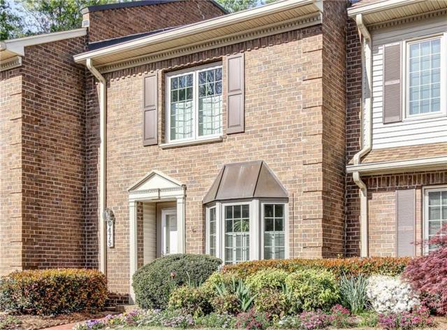3475 Ashwood Lane, Chamblee, GA 30341 (MLS #5994616) :: North Atlanta Home Team