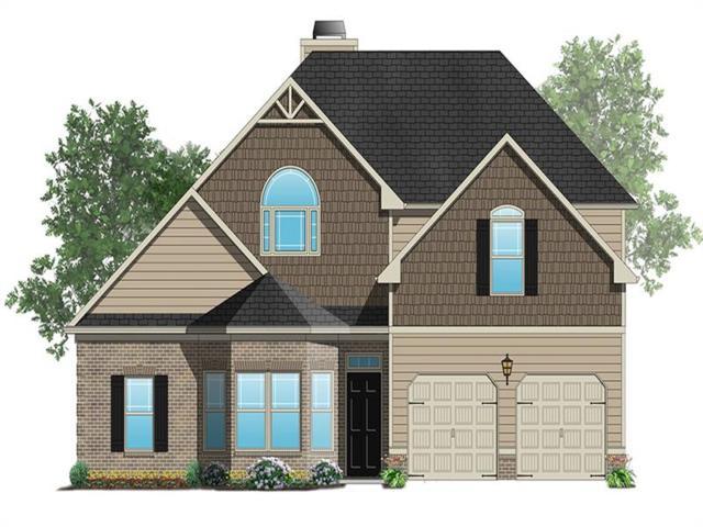 1740 Long Acre Drive, Loganville, GA 30052 (MLS #5994645) :: Carr Real Estate Experts