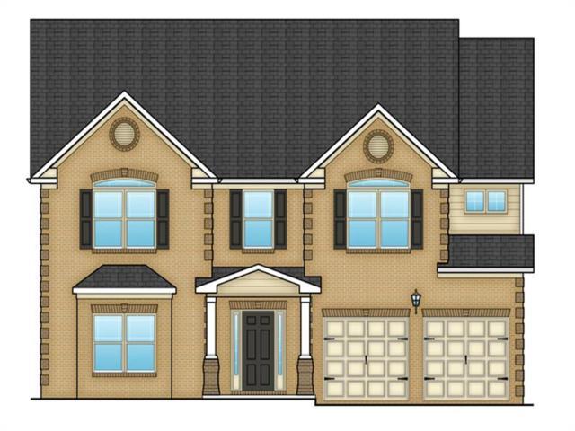1710 Long Acre Drive, Loganville, GA 30052 (MLS #5994664) :: Carr Real Estate Experts