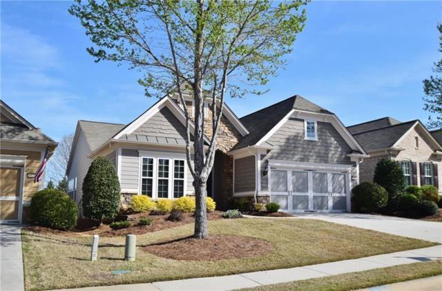 6020 Falling Water Lane, Hoschton, GA 30548 (MLS #5994757) :: Carr Real Estate Experts