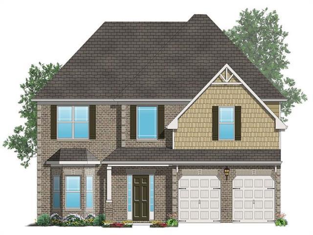 1720 Long Acre Drive, Loganville, GA 30052 (MLS #5994838) :: Carr Real Estate Experts