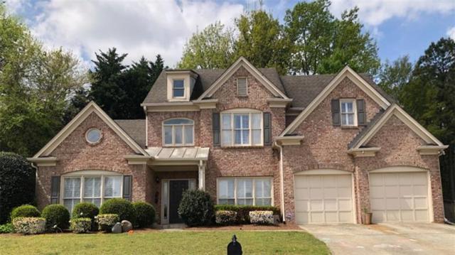 3843 Tynemoore Walk SE, Smyrna, GA 30080 (MLS #5994924) :: Carr Real Estate Experts