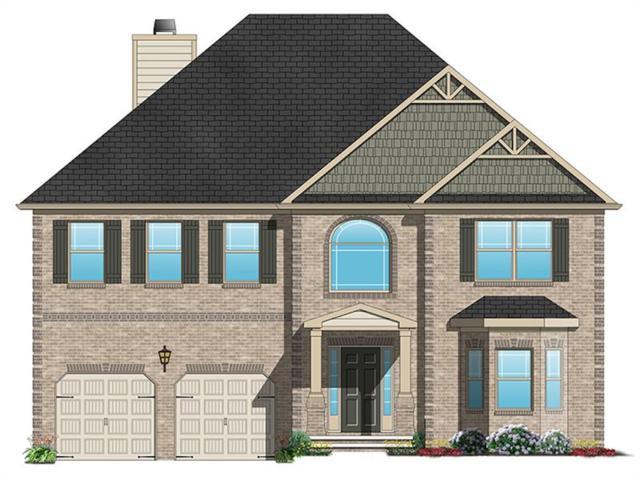 1730 Long Acre Drive, Loganville, GA 30052 (MLS #5995002) :: Carr Real Estate Experts