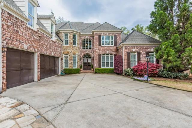 443 Shadowlawn Road SE, Marietta, GA 30067 (MLS #5995014) :: North Atlanta Home Team