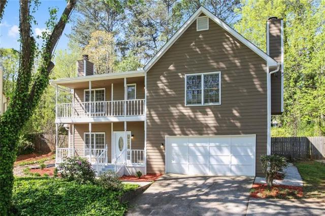 3303 Crossing Drive, Snellville, GA 30078 (MLS #5995071) :: Carr Real Estate Experts