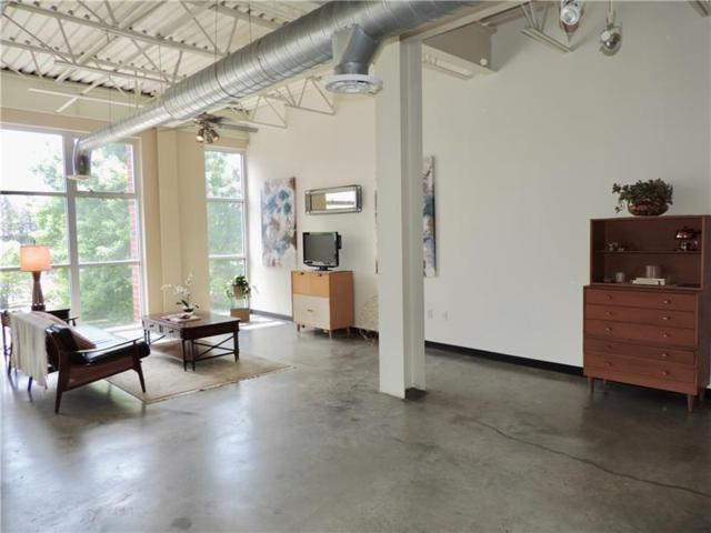 5200 Peachtree Road #3313, Atlanta, GA 30341 (MLS #5995143) :: Carr Real Estate Experts