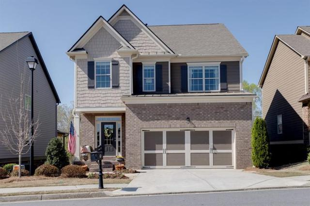 6746 Big Sky Drive, Flowery Branch, GA 30542 (MLS #5995145) :: Carr Real Estate Experts
