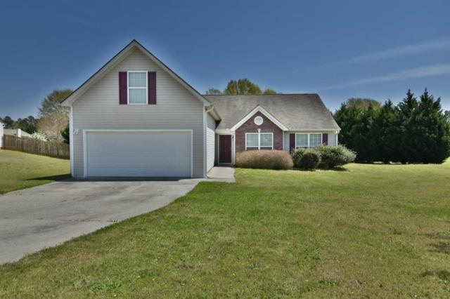 1112 Otis Drive, Bethlehem, GA 30620 (MLS #5995179) :: Carr Real Estate Experts