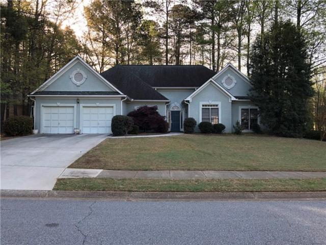 118 Bent Creek Drive, Woodstock, GA 30189 (MLS #5995182) :: The Russell Group
