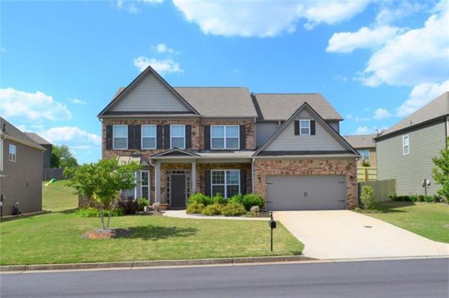 4845 Leatherstone Way, Cumming, GA 30028 (MLS #5995198) :: Carr Real Estate Experts