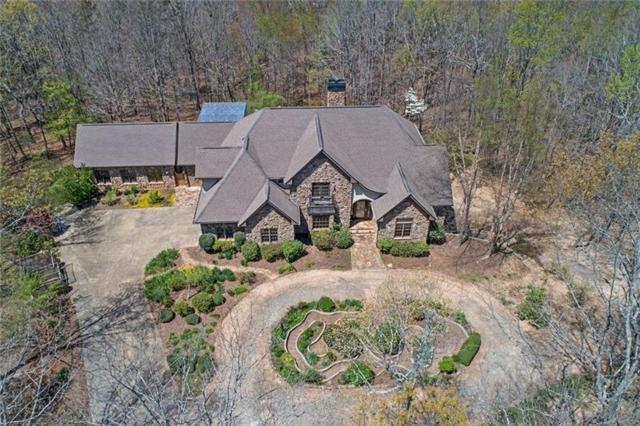 211 Brookhollow Road, Ball Ground, GA 30107 (MLS #5995368) :: Carr Real Estate Experts