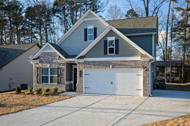 309 Lara Lane, Mcdonough, GA 30253 (MLS #5995397) :: Carr Real Estate Experts