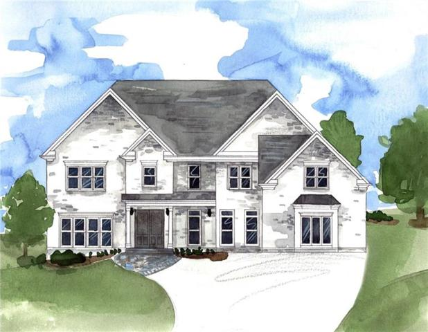 4690 Canyon Creek Trail, Sandy Springs, GA 30342 (MLS #5995411) :: Carr Real Estate Experts