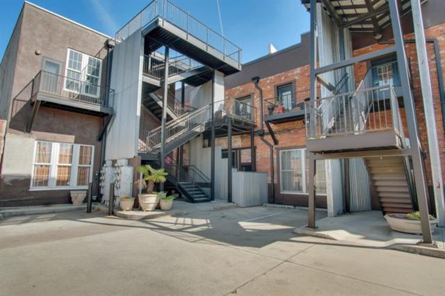 267 Peters Street SW #206, Atlanta, GA 30313 (MLS #5995432) :: Carr Real Estate Experts