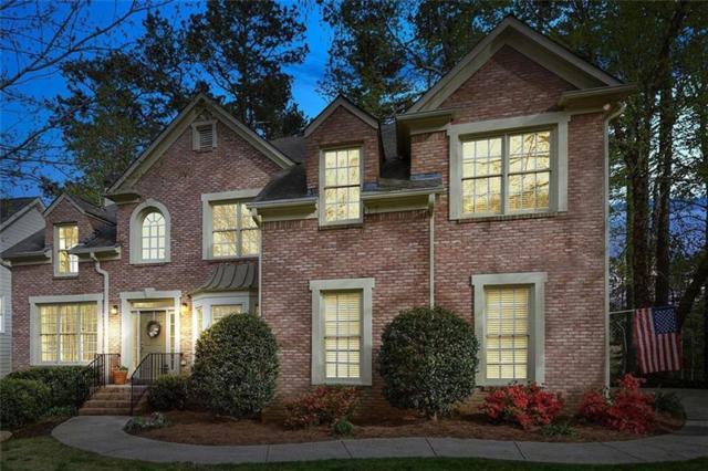759 White Blossom Court, Powder Springs, GA 30127 (MLS #5995478) :: Carr Real Estate Experts
