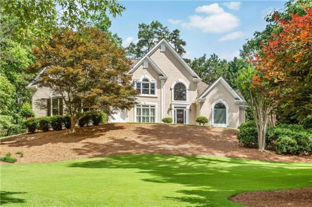 761 Frenchs Point, Marietta, GA 30064 (MLS #5995548) :: RE/MAX Paramount Properties