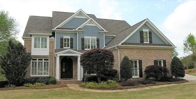 2750 Shumard Oak Drive, Braselton, GA 30517 (MLS #5995572) :: Carr Real Estate Experts