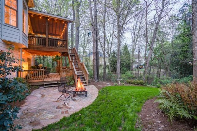 515 Williston Way, Johns Creek, GA 30005 (MLS #5995574) :: North Atlanta Home Team