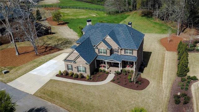 263 Rosebay Trail, Alpharetta, GA 30004 (MLS #5995607) :: North Atlanta Home Team