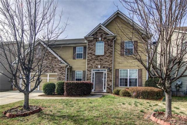 3233 Bridge Walk Drive, Lawrenceville, GA 30044 (MLS #5995617) :: Carr Real Estate Experts
